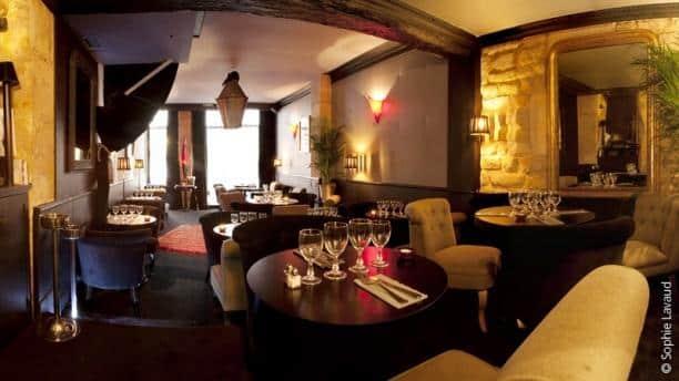 Restaurant Mexicain Saint Germain Des Pres
